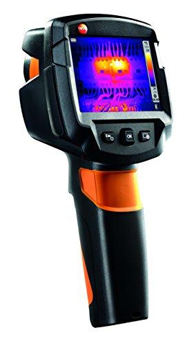 Testo Wärmebildkamera 870-2 -20 bis 280 °C 320 x 240 Pixel 9 Hz