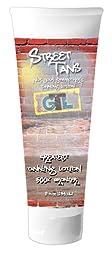 Street Tans Tanning Lotion, GTL, 8 Fluid Ounce