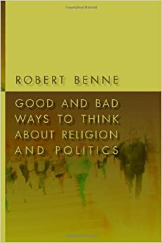 Image result for good and bad ways to think about religion and politics