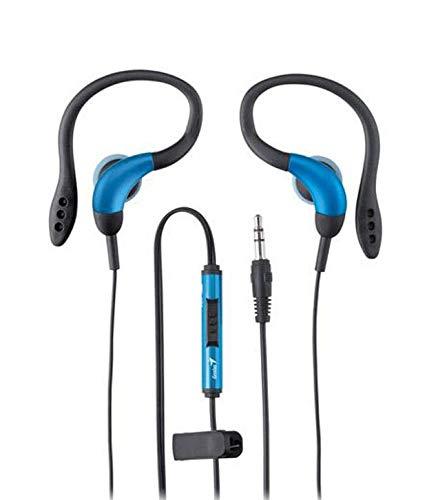 Genius GHP 205X Clip on Sports Headphones