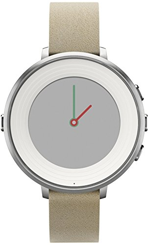 pebble-time-round-14mm-smartwatch-for-apple-android-devices-silver-stone