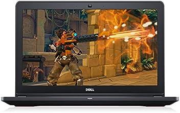 Dell Inspiron 15 Gaming 5577 15.6-inch Laptop (7th Gen Core i7-7700HQ/8GB/1TB + 128GB SSD/Windows 10/GTX 1050M 4GB Graphics/Ms Office 2016 H & S)