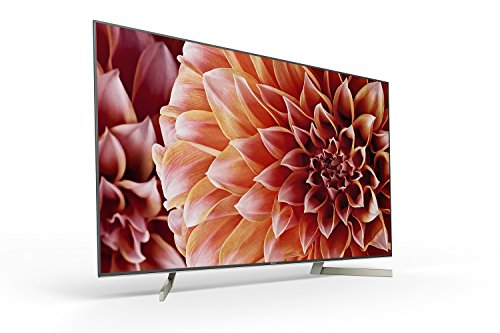 Sony 138.8 cm (55 inches) Bravia KD-55X9000F 4K UHD LED Android Smart TV (Black)