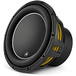 Sale Off 12W6v3-D4 - JL Audio 12' 600W Dual 4-Ohm Car Subwoofer 12W6v3D4