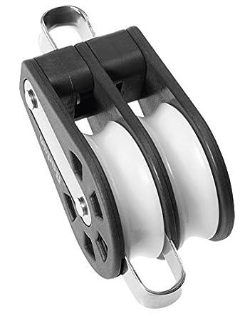 Barton Sonnenbrillen Doppelblock 2 mit Festem Auge und Bügel Kugellager, 49055