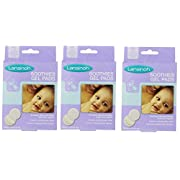 Lansinoh Laboratories Soothies Gel Pads, 6 Count