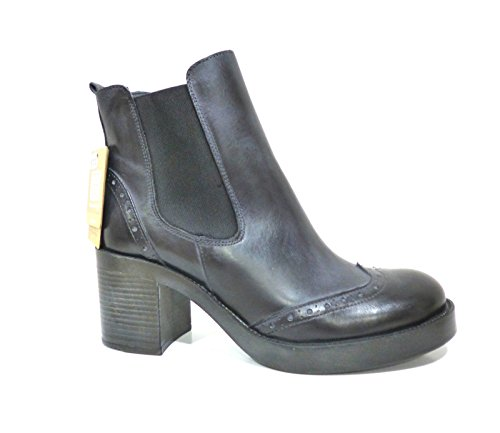 Gioseppo, Damen Stiefel & Stiefeletten  Grau Grau
