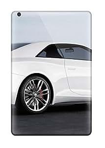 New Style New Cute Funny Audi Concept 13 Case Cover/ Ipad Mini Case Cover 5622867I87629187