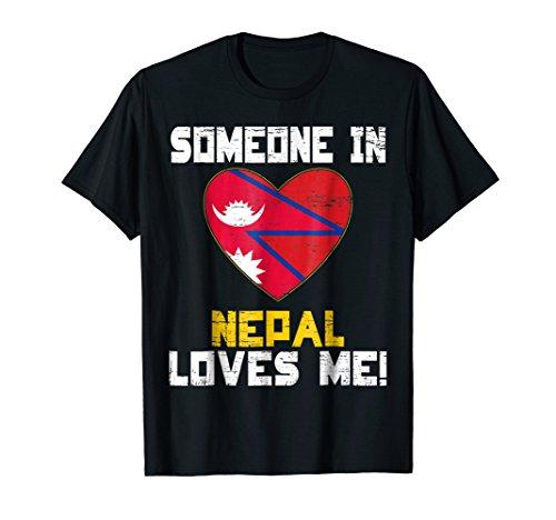 Nepal loves me! - 2007 Soccer Jersey