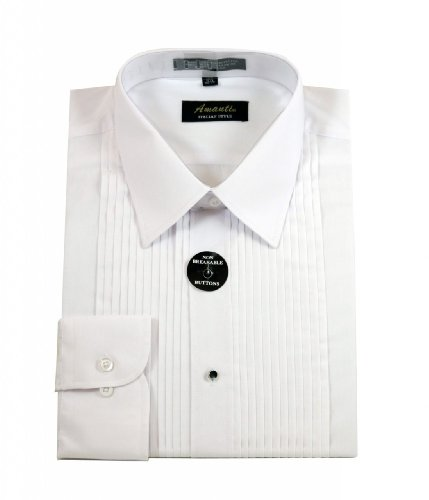 dress shirts without tie - 6