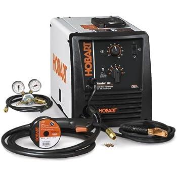 Hobart 500554 Handler 190 MIG Welder 230V