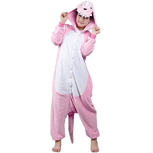 Sherly Adult Dinosaur Cosplay 1Pcs Plush Animal Halloween Costume (Halloween Costumes Adults Uk)