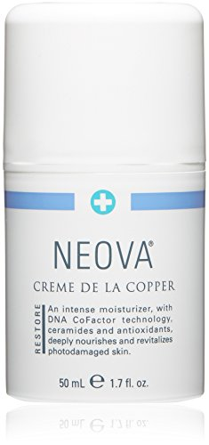 NEOVA Creme de La Copper, 1.7 Fl Oz by NEOVA