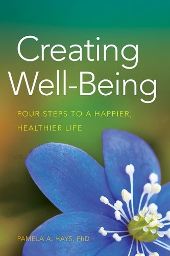 Creating Well-Being