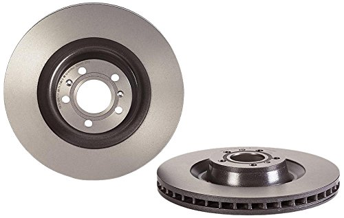 Brembo 09.9915.11 UV Coated Front Disc Brake Rotor