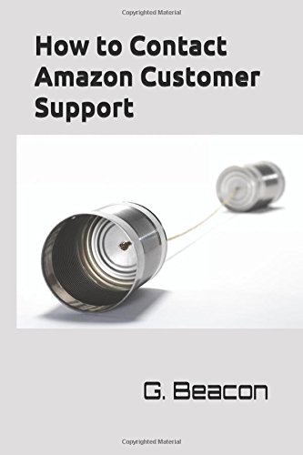 amazon support contact - 6