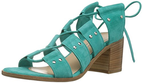 Charles David Women's Birch Gladiator Sandal - Turquoise ...