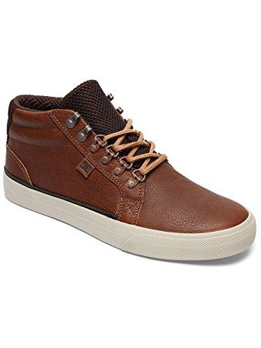 Dc Shoes Council Mid Lx M Shoe Wvt Worn Vintage 47 EU (13 US / 12 UK)