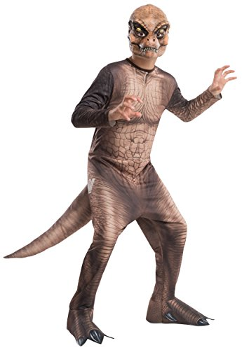 Rubie's Costume Jurassic World T-Rex Child Costume, Medium ()