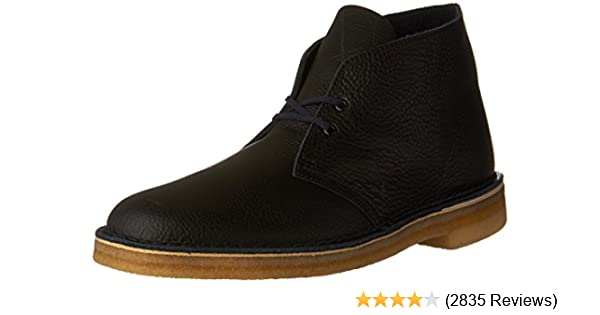 dcd71227fb424 Amazon.com | Clarks Originals Men's Desert Boot | Chelsea