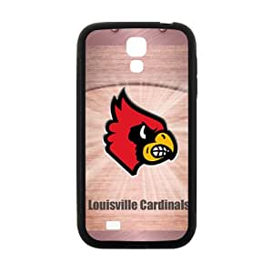 Louisville Gardinals Brand New And High Quality Hard Case Cover Protector For Samsung Galaxy S4