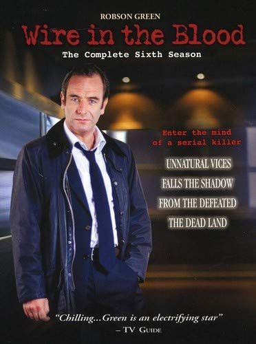 Wire in the Blood: Season 6 (The Wire Season 6 Dvd)