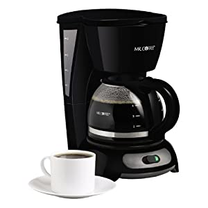 Single Cup Coffee Maker Machines