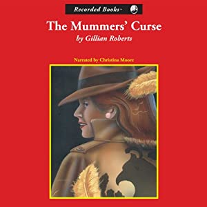 The Mummer's Curse Audiobook