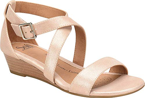 (Sofft - Womens - Innis Rose Gold)