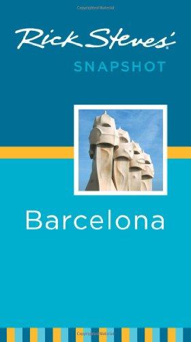 Rick Steves' Snapshot Barcelona