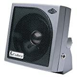 Cobra HGS-300 4 Dynamic Noise Canceling CB Extension Speaker - 15 Watts (1 Each)