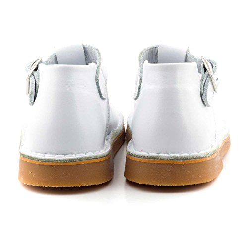 Boni Mini Henry-Sandalias para niños Blanco - blanco