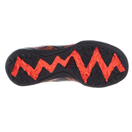 Image of adidas Performance Boys' Nemeziz Tango 17.3 TF J,core black/core black/tactile gold,1 M US Little Kid