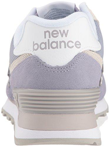 Ny Balance Dame 574v2 Sneaker Mehrfarbig (lilla) KY7uBlKq