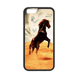 Fashion Horse Personalized iPhone 6 Case Cover
