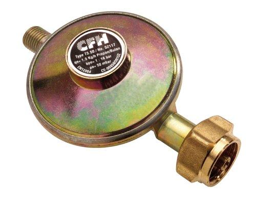 CFH 52117 Pressure Regulator 50 m Bar DR 117