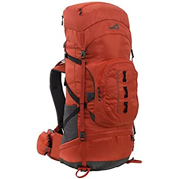 Image of ALPS Mountaineering Red Tail Internal Frame Pack, 65 Liters Backpacking Packs