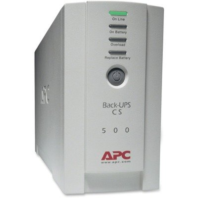 backups cs 500 - 4