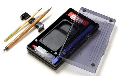 Akashiya-Calligraphy-set-Lovely-Ribbon-AF42R-LO