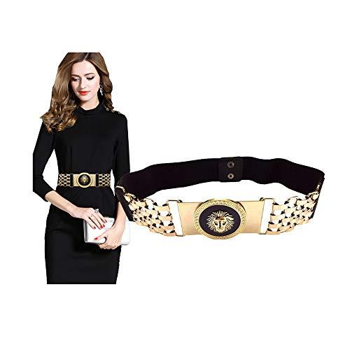 gold gucci belt - 3