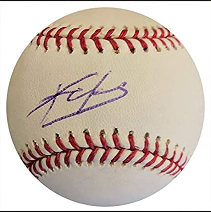 0a0f90dc46eb Image Unavailable. Image not available for. Color  Signed Kevin Youkilis  Baseball ...
