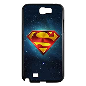 Samsung Galaxy N2 7100 Cell Phone Case Black Superman RDR Phone Case Sports
