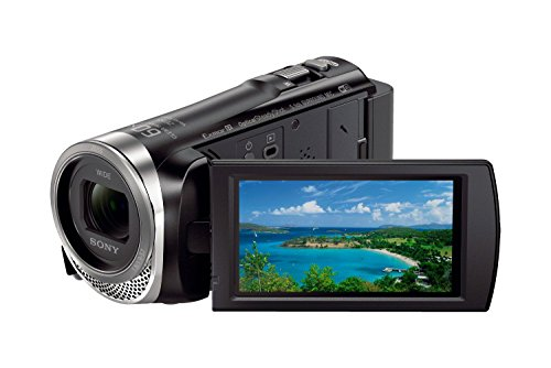 Buy professional camcorders 2016