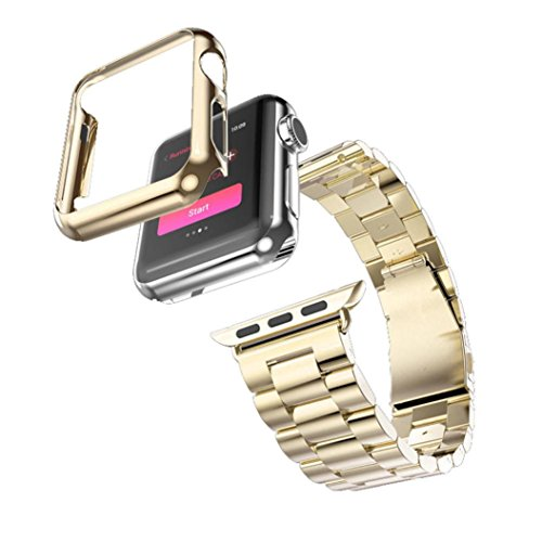 Apple DDLBiz Stainless Adapter iWatch