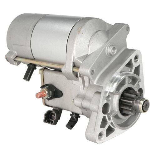(DB Electrical SND0491 New Starter For Toyota Tacoma & Tundra 4.0L 4.0 05 06 07 08 09 2005 2006 2007 2008 2009 & 4Runner 03 04 05 06 07 08 09 2003 2004 2005 2006 2007 2008 2009 FJ Cruiser 07 08 09)