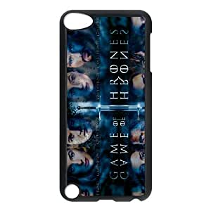 Mvcw iPod Touch 5 Case Black Game of Thrones