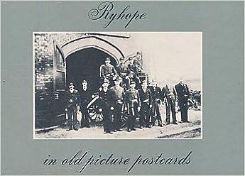 Téléchargement gratuit de livres au format pdf Ryhope in Old Picture Postcards in French DJVU 902883172X by Jim Pace
