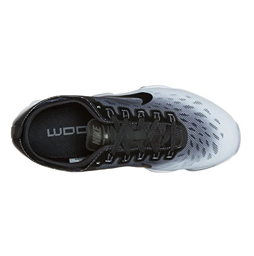 Dark HO14 course Black Fit White Grey chaussure Agility de Zoom à Black Women's Nike pied YwPzZ