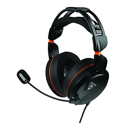 Turtle Beach Tournament ComforTec TruSpeak Technology product image