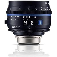 Zeiss 21mm T2.9 CP.3 XD Compact Prime Cine Lens (Feet) PL Bayonet Mount